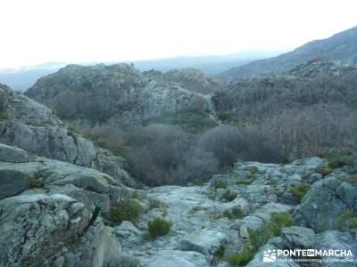 Parque Natural del Lago de Sanabria - grupo senderismo - trekking viajes;senderismo a medida